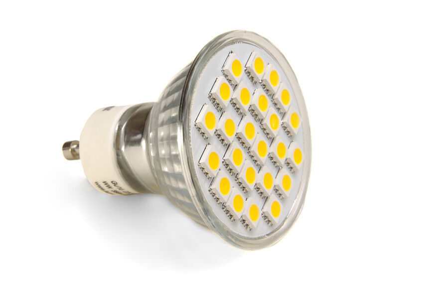 Gu10 led bulbs buying guide ebay for Led bulb buying guide