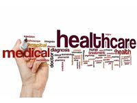 £8-16/hour Healthcare Opportunities - Your Career Starts Here