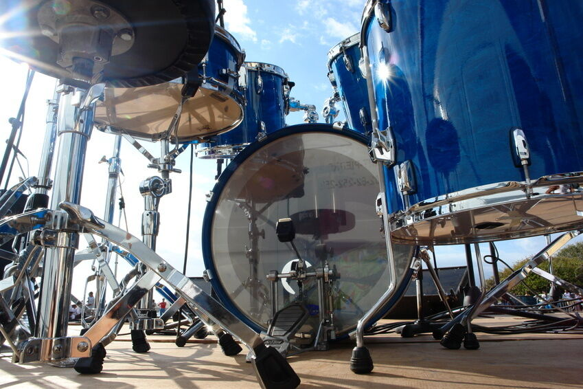 How to Pick the Right Bass Drum Pedal for You