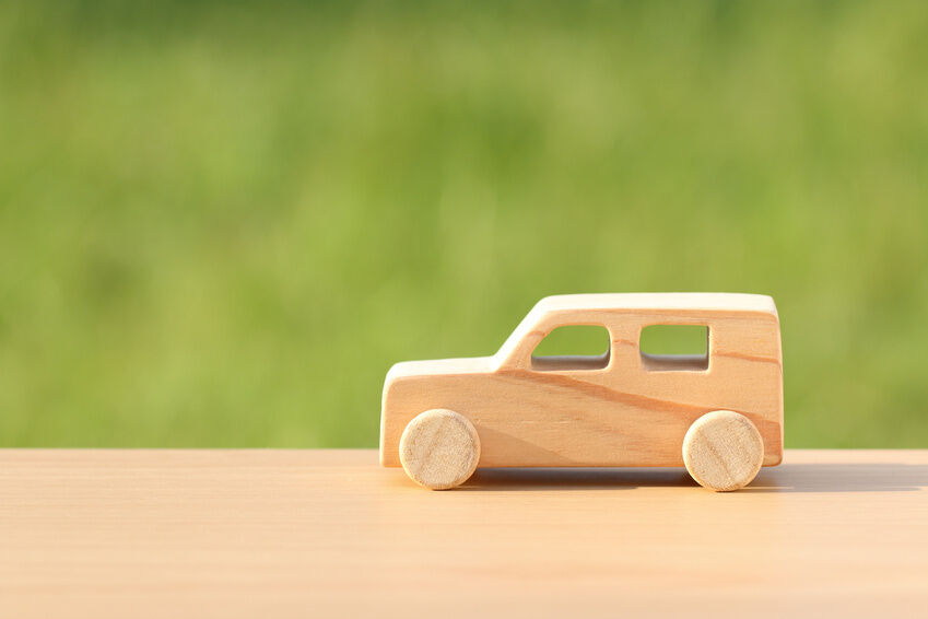 Top 10 Pinewood Derby Cars