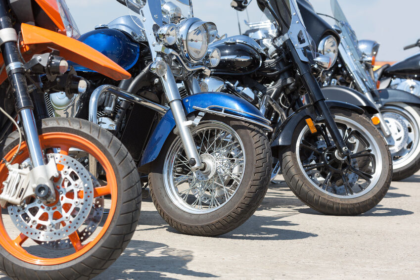 How to Choose the Correct Size Wheels for Your Motorcycle