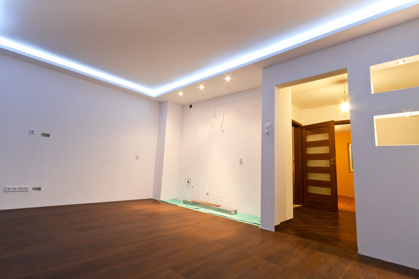 Die Top 3 Design-LED-Wandlampen