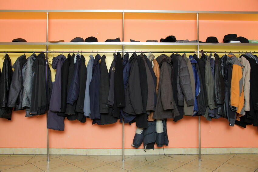 Top 3 Styles for Clothes Rails