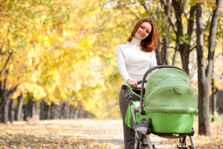 Top Reasons to Choose a Quinny Zapp Pushchair