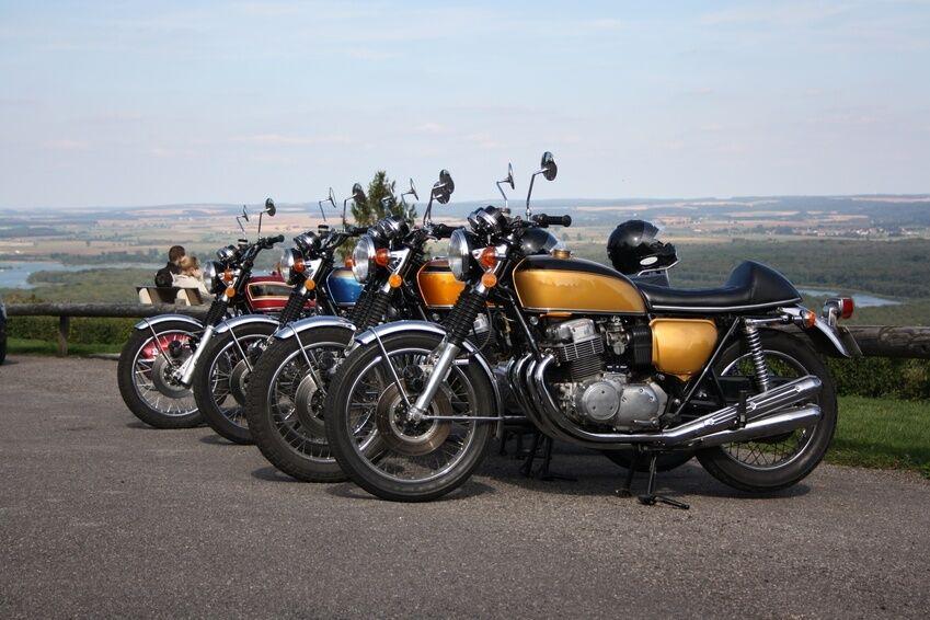 So finden Sie die passenden Ersatzteile für Ihr BMW R Motorrad
