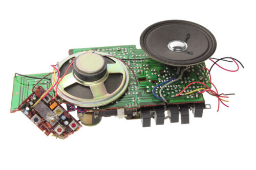 A Buying Guide for Radio Parts