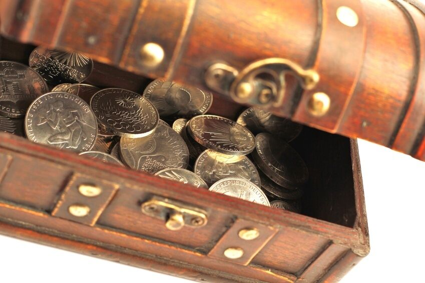 Die begehrtesten 5 DM Gedenkmünzen der 70er Jahre