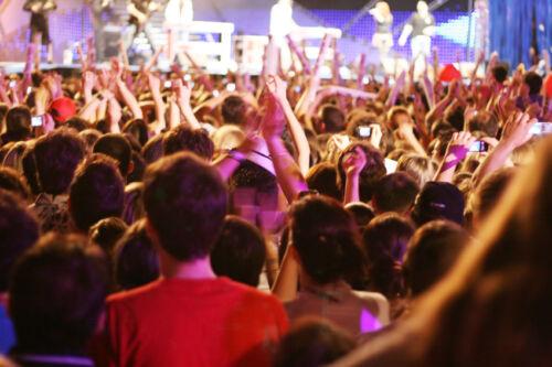 Tickets für Konzerte und Sportveranstaltungen: So schützen Sie sich vor Fälschungen und Enttäuschungen