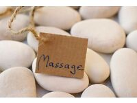Professional full body massage in Birmingham City Center for Ladies and Gentleman