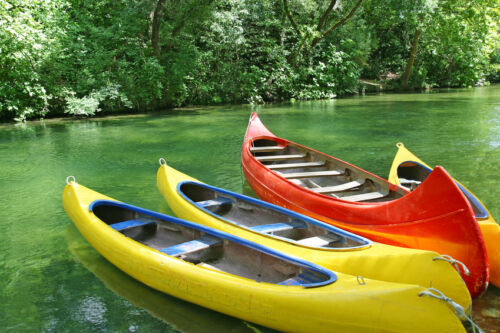 How to Buy a Sit-in Kayak vs. a Sit-on-Top Kayak