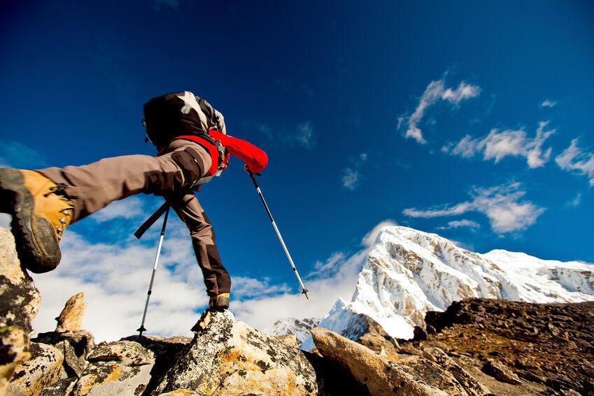 So sind Sie gut gerustet fur Ihre nachste Trekking Tour die Basics fur Ihre Ausrustung