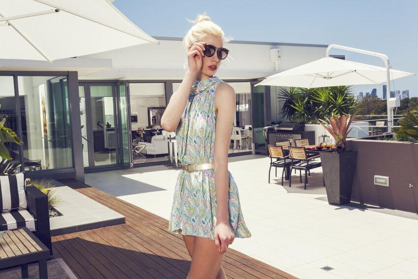 Juicy Couture: Das zeichnet die Mode des amerikanischen Labels aus