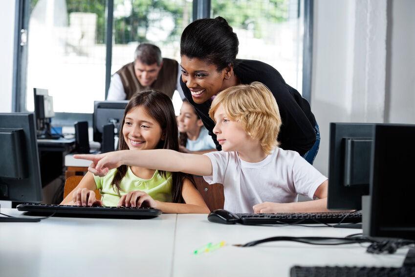 Spanischkurs am PC für Kinder