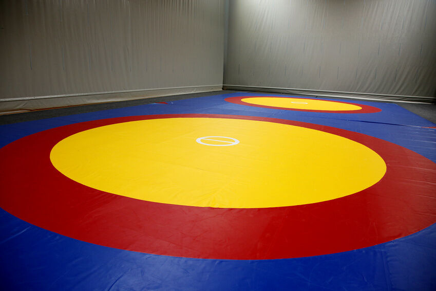 How To Clean Wrestling Mats Ebay