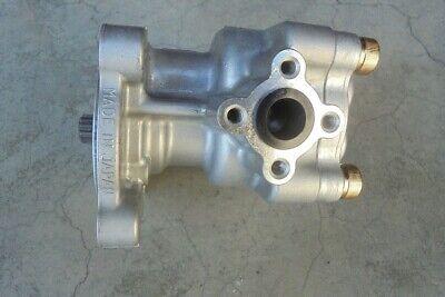 Hydraulic Pump - New Fits Case Dx24e