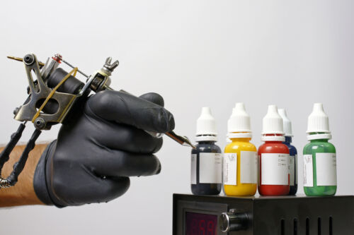 Your guide to buying tattoo supplies ebay for Tattoo supplies ebay