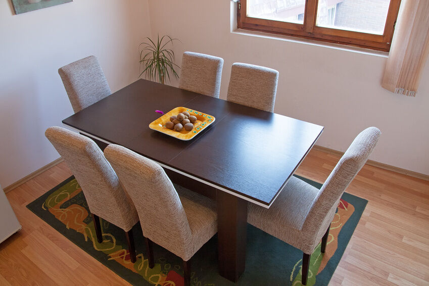 Finding the Right Kitchen Table for Your Space