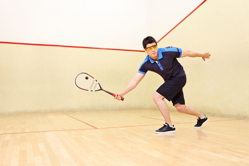 A Beginner's Guide to Playing Squash