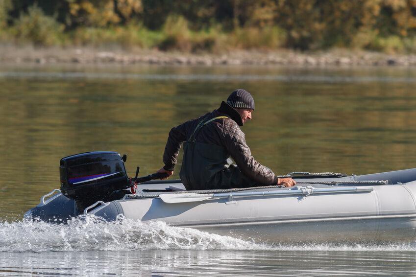 Zodiac vs. Avon Rib Boat
