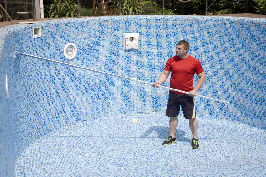 7 accessories for cleaning pools ebay - Pool shock how long before swimming ...