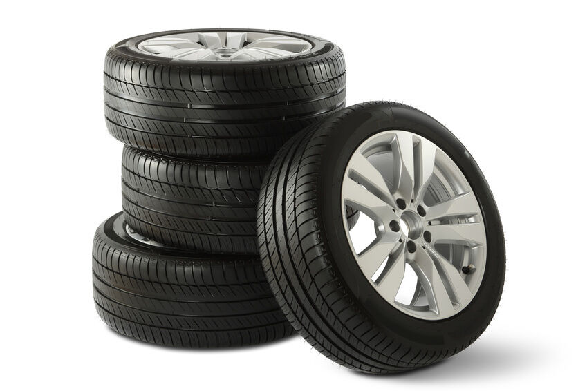 Wheel and Tyre Set Buying Guide