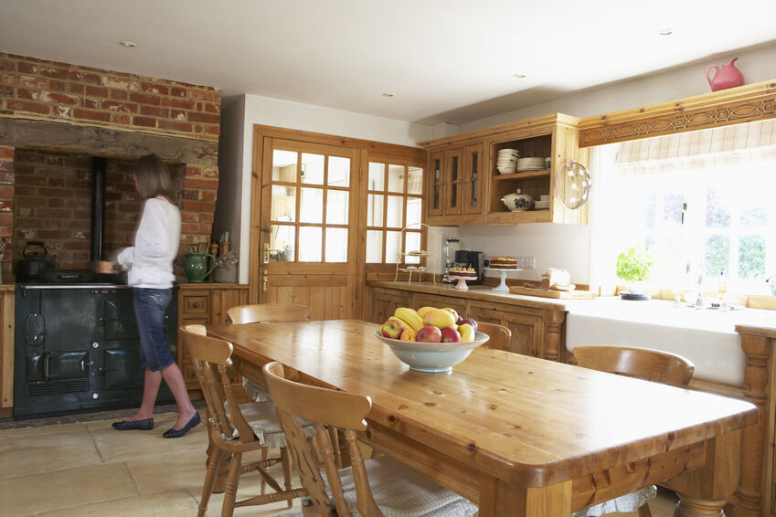 Top Reasons to Buy an AGA Cooker