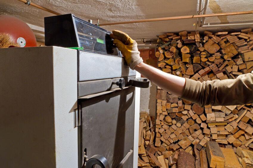 Was ist bei der Installation von Holzvergasern zu beachten?