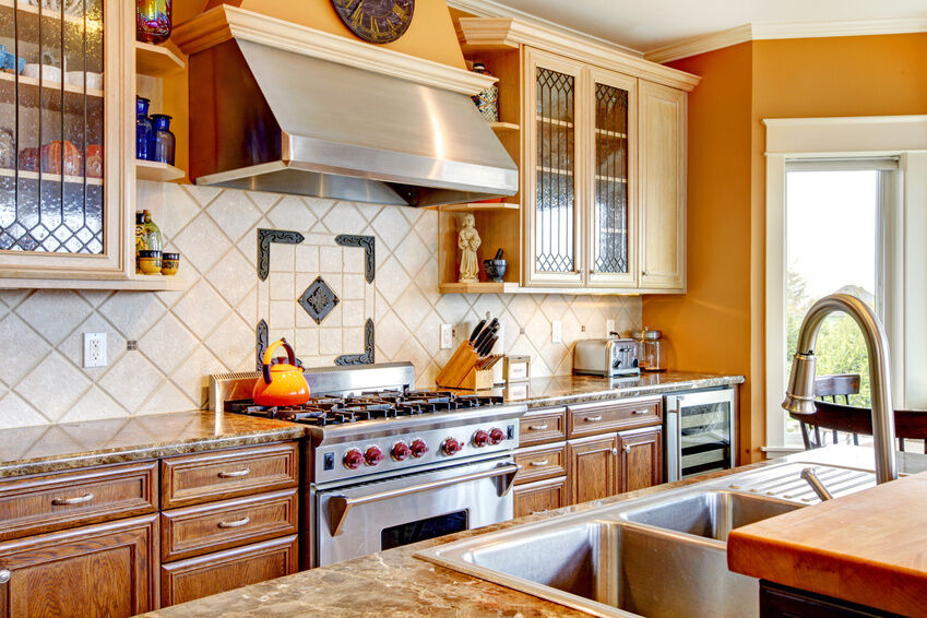 your guide to backsplash design ebay. Black Bedroom Furniture Sets. Home Design Ideas