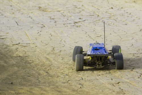 How to Buy the Right Car Parts for Your Radio-Controlled Car