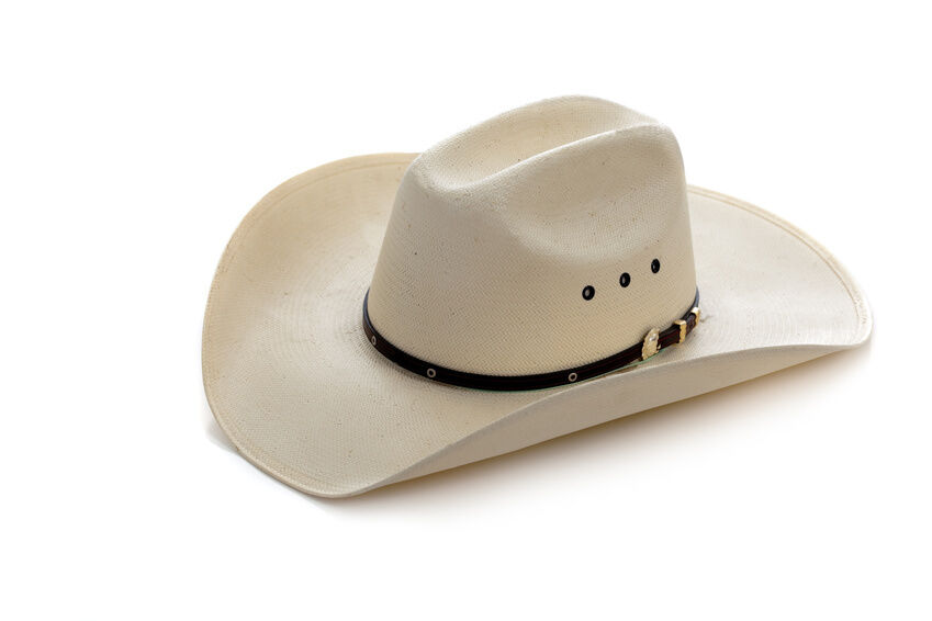 Tips for Caring for Your Cowboy Hat