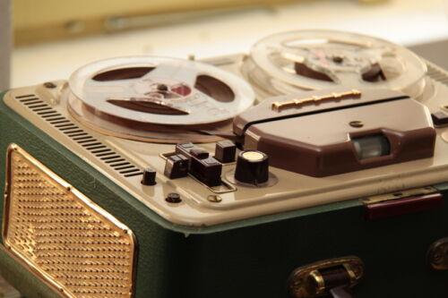 Wie man das richtige Zubehör für Tapedecks/Tonbandspieler kauft