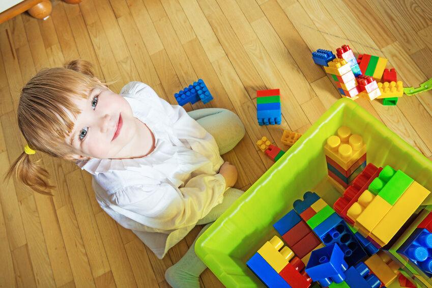 Früh übt sich, wer ein Forscher werden will - Experimentierkästen für die Kleinsten