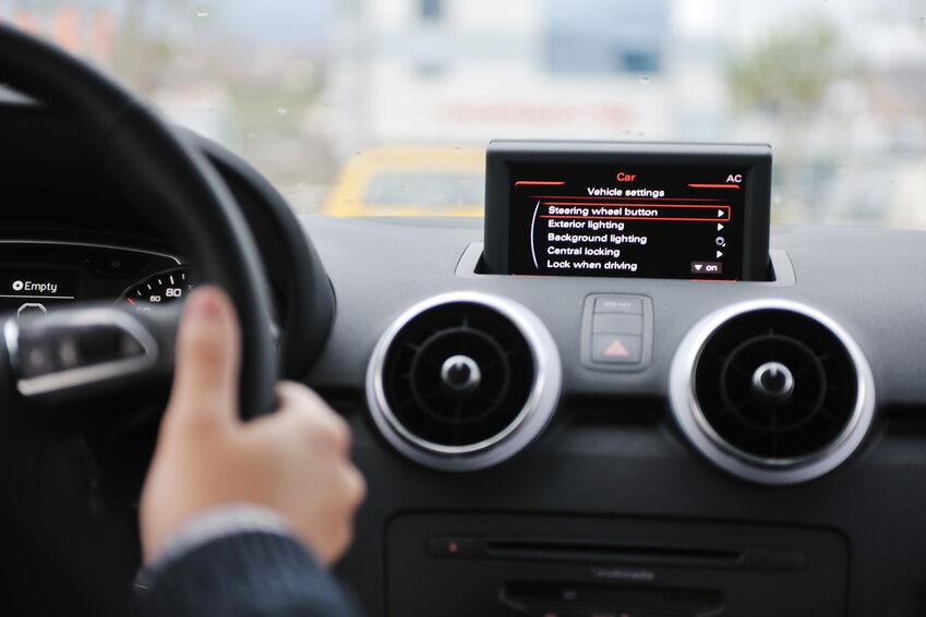 Welche nützliche Innenausstattung sollte ein Auto für Vielfahrer unbedingt haben?