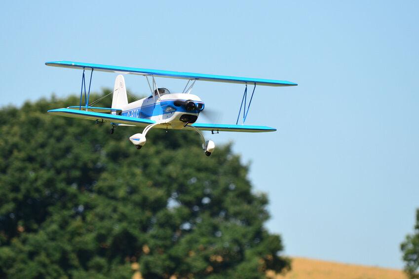 RC-Auto, -Flugzeug oder -Boot: passt ein Brushless immer?