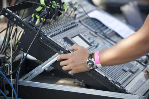 Your Guide to Buying the Ultimate DJ Mixer