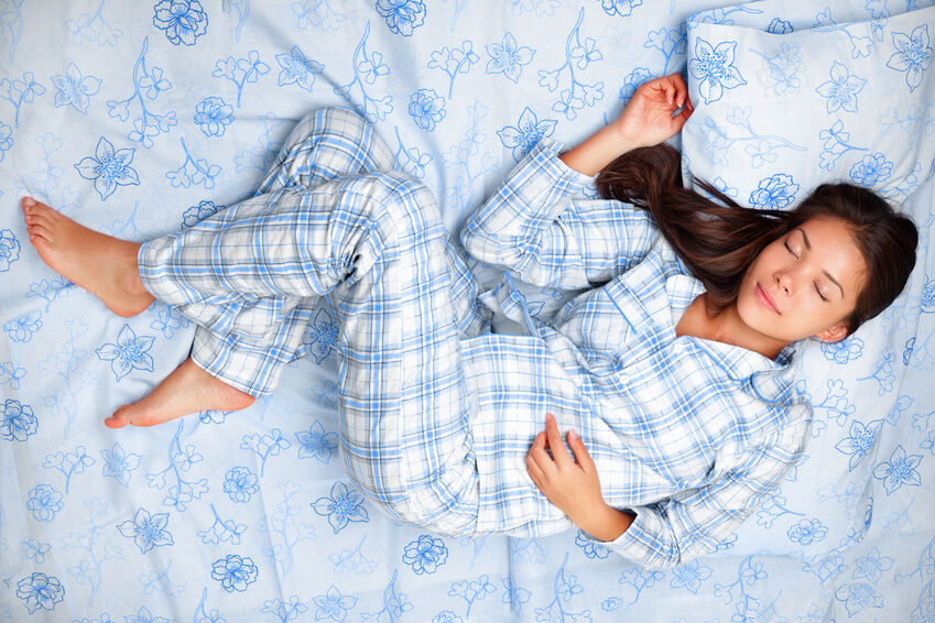 The Complete Guide to Choosing a Pyjama Set