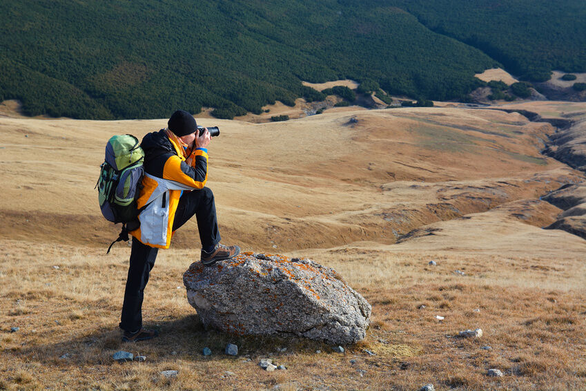 Landscape Photography Basics