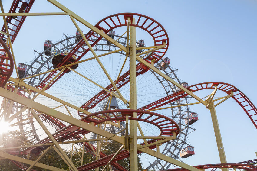 Your Guide to Buying Alton Towers Tickets