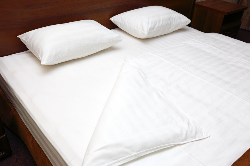 How to Choose Bed Linen