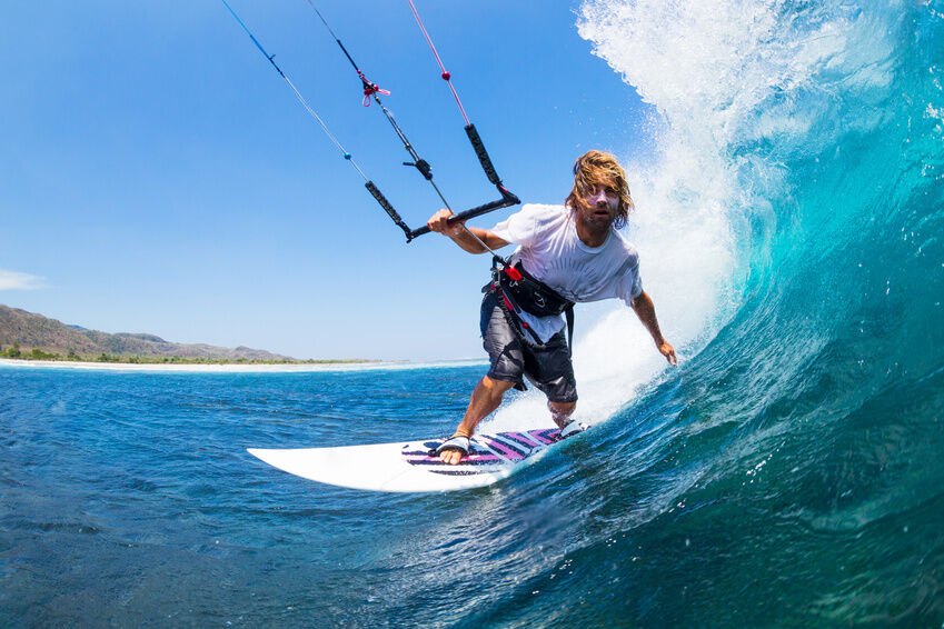 Your Guide to Buying a Mystic Kitesurfing Harness