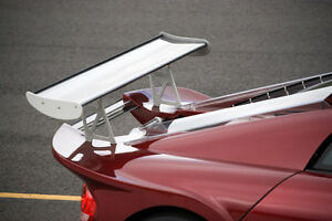 Benefits Of Installing A Spoiler On Your Car Ebay