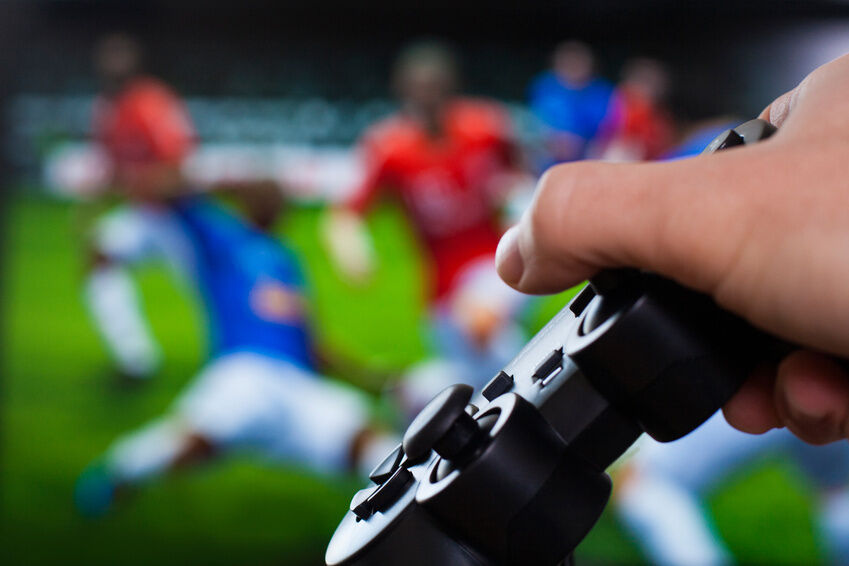 Fußball online spielen: Das steckt drin in FIFA 13 für die Sony Playstation 3