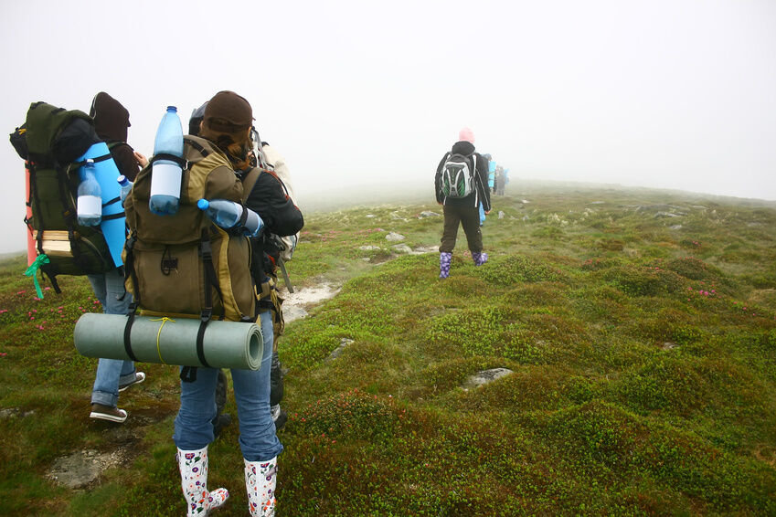 How to Choose the Best Hiking Equipment