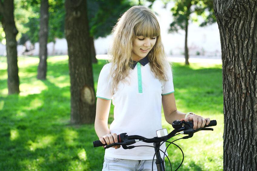 Sportliche Damen-Shirts: Poloshirts für den stilvollen Freizeit-Look