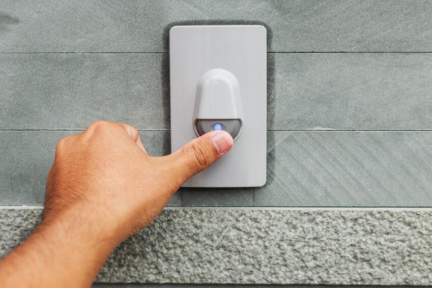 best wireless doorbells ebay. Black Bedroom Furniture Sets. Home Design Ideas