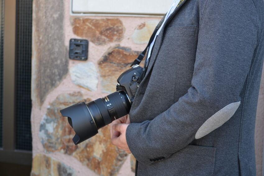 Eine Frage der Brennweite: Das sollten Sie bei der Wahl Ihrer Nikon-Objektive beachten