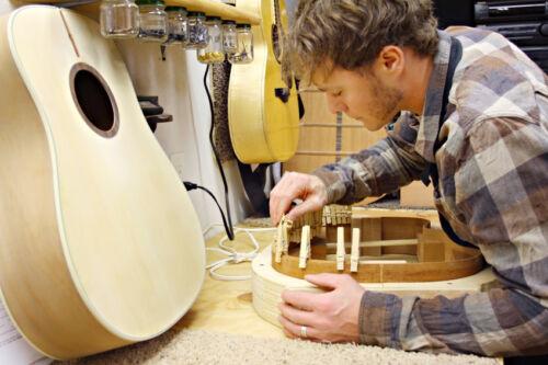 How to Repair a Guitar