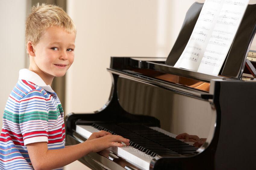 Gut gestimmt: Stimm- und Pflegetipps für Ihren Konzertflügel