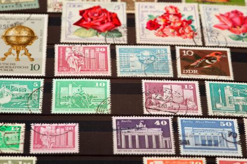 Wie Sie Nachlässe und Wunderkisten für Ihre Briefmarken-Sammlung nutzen können
