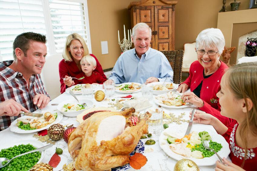 Buffet Ideas for Christmas Eve Dinner | eBay